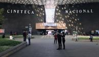 Cineteca Nacional ofrece cursos y serie en línea