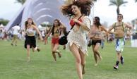 Por coronavirus posponen el Festival Coachella 2020 hasta octubre