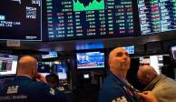 Wall Street cierra con fuertes ganancias: DJ, con su mejor jornada desde 1933