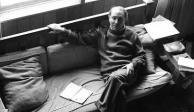 Fallece a los 93 años el cervantista Sergio Fernández Cárdenas