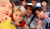 """BTS sorprende al ARMY con un """"Carpool Karaoke"""""""