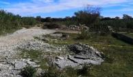 Identifican a menor asesinada y abandonada en Tláhuac