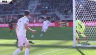 Rodolfo Pizarro anota el primer gol en la historia del Inter de Miami (VIDEO)