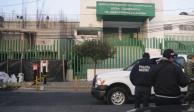 Muere en riña interno en Penal de Tlalnepantla