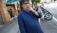 El escritor chileno Luis Sepúlveda permanece grave por Coronavirus