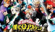 My Hero Academy Heroes Rising, aprender a ser un verdadero superhéroe