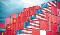 Suspende China más aranceles a productos estadounidenses