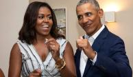 Michelle Obama estrenará documental en Netflix la próxima semana