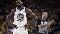 Kevin Durant y tres jugadores más de Nets dan positivo a test de Covid-19