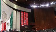 Iniciará discusión sobre inclusión de programas sociales en la Constitución