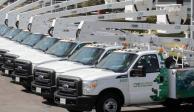 Ahorra CFE 3 mmdp en licitación para arrendamiento de vehículos