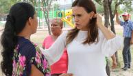 La alcaldesa de Escobedo, Clara Luz Flores, renuncia al PRI tras 22 años