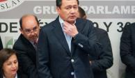 Detectan transferencias de Odebrecht a empresa cercana a Osorio Chong