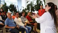 Alcaldía Benito Juárez informa sobre medidas para prevenir el coronavirus
