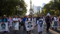 FGR y SCJN se sumarán al caso Ayotzinapa