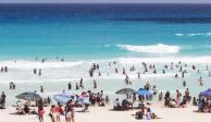 Llegan más turistas, pero gastan menos en 2019