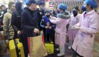 HSBC, Ford y GM ordenan a empleados evitar viajes a Wuhan por coronavirus