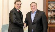 México, EU y Canadá coordinan mecanismos para frenar propagación de Covid-19