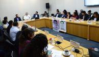Padres de los 43 piden justicia por agresiones en Chiapas