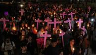 Sentencian a feminicida con 30 años de prisión en Aguascalientes