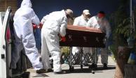Suma México 2,271 muertes por COVID-19 y 24,905 contagios
