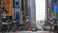 NY, el epicentro del COVID-19 en EU, se prepara para lo peor