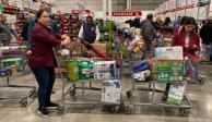 Sader asegura que existe abasto de alimentos para cuarentena