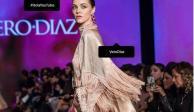 ¿Cómo y cuándo ver los desfiles de Fashion Week México 2020?