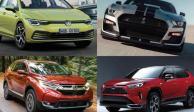 Los autos más buscados en Automexico.com