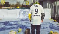 El Nantes le rinde emotivo homenaje a Emiliano Sala (VIDEO)