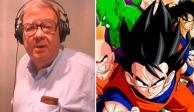 Muere Brice Armstrong, narrador en inglés de Dragon Ball