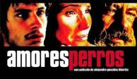 """Por 20 aniversario, proyectarán """"Amores perros"""" en el Zócalo"""