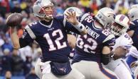 Con o sin Pats, Brady desea seguir en NFL