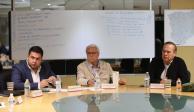 Refrenda Jaime Bonilla compromiso de atender necesidades de CESPT