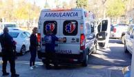 Tras caer de un caballo, hospitalizan a alcalde de Cuauhtémoc, Chihuahua