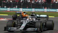 Cancelan Gran Premio de Francia por COVID-19; suman 10 en la Temporada