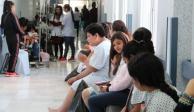 Servicio de salud en el tercer nivel no tendrán costo: AMLO