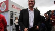 Instalan museo en honor a Jorge Vergara en Estadio de las Chivas