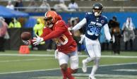 A una semana del Súper Tazón se juega el Pro Bowl en Orlando