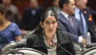 Exigen diputadas pena máxima para feminicida de Ingrid Escamilla