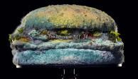 Burger King va contra los conservadores y lanza hamburguesa con moho (VIDEO)