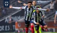 Monterrey avanza a semifinales de Copa MX a costa de Santos