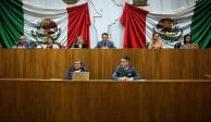 Nuevo León aprueba feminicidio como delito grave sin derecho a fianza