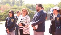 Estudiantes de CCH Azcapotzalco entregan pliego petitorio en Rectoría