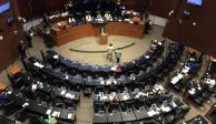 Senado legisla a contrarreloj por COVID-19; TMEC y programas para el Bienestar son prioridad