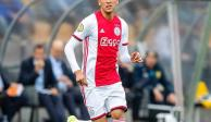 Tormentas posponen partido del Ajax, donde milita Edson Álvarez