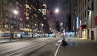 Nueva York supera a China en número de contagios por COVID-19