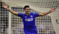 Cruz Azul avanza a cuartos de Concachampions con goleada sobre Portmore