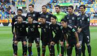 Lozano presenta segunda convocatoria del año de la Selección Sub 23