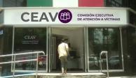 Hereda CEAV adeudo por 43 mdp de administración anterior
